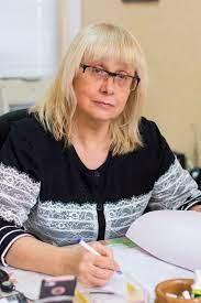 Александрова Катерина Вячеславівна