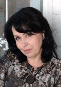 Бушуєва Інна Володимирівна