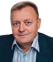 Коваленко Сергій Іванович