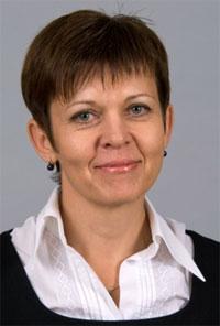 Васюк Світлана Олександрівна